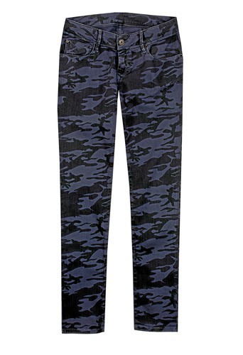Jean army, Lee Cooper 80 €