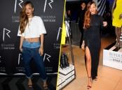 Mode : Rihanna, égérie vivante, ne porte plus que sa ligne de vêtement !