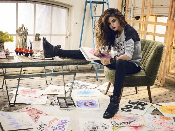 Adidas Neo Selena Gomez Pas Cher