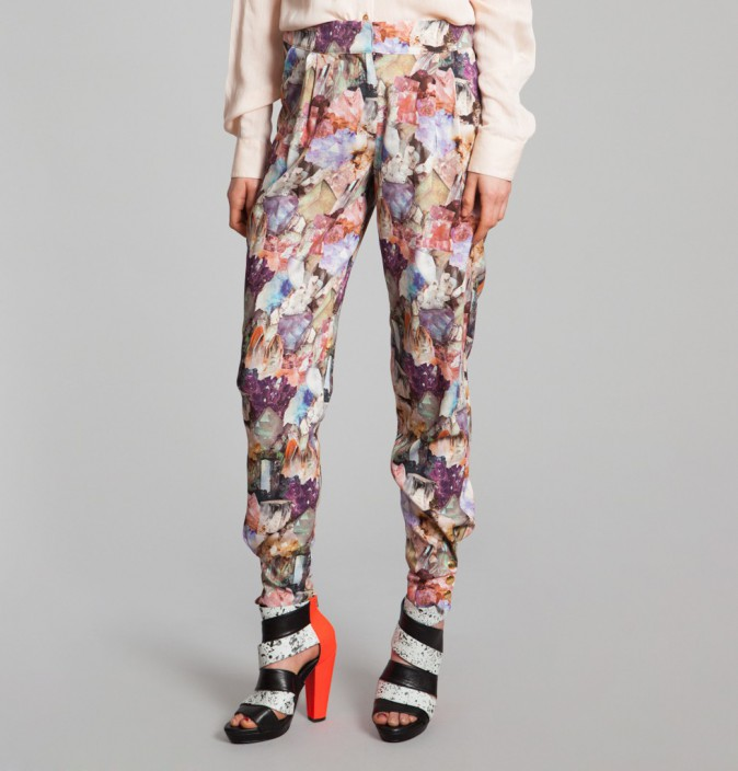 Pantalon Cristaux As I Am 320€
