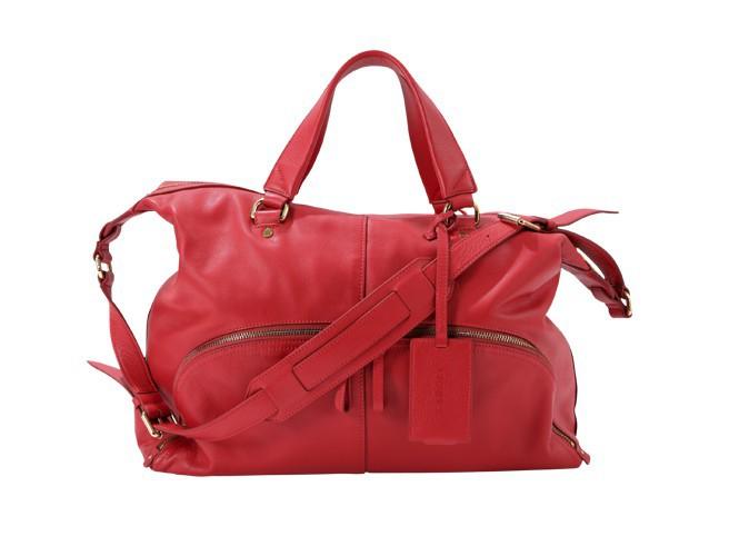 Le nouveau sac Caroll.