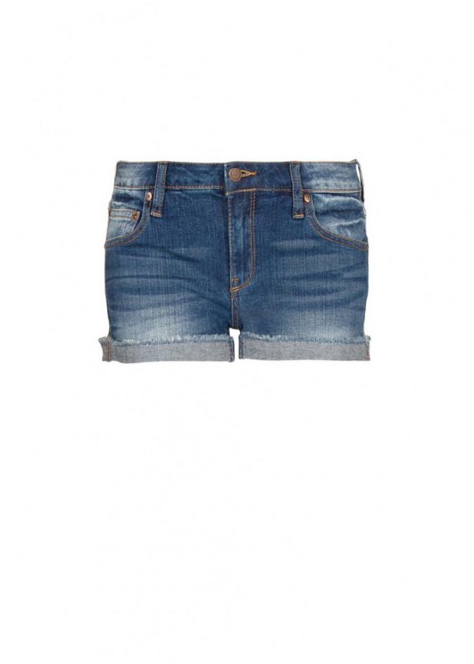 Short en jean, Mango 29 €