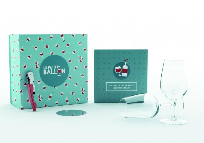 Noël box, Le Petit Ballon À partir de 19,99 € par mois (sur abonnement)