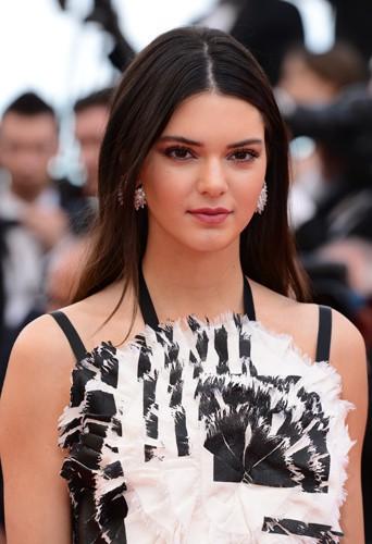 Kendall Jenner ...