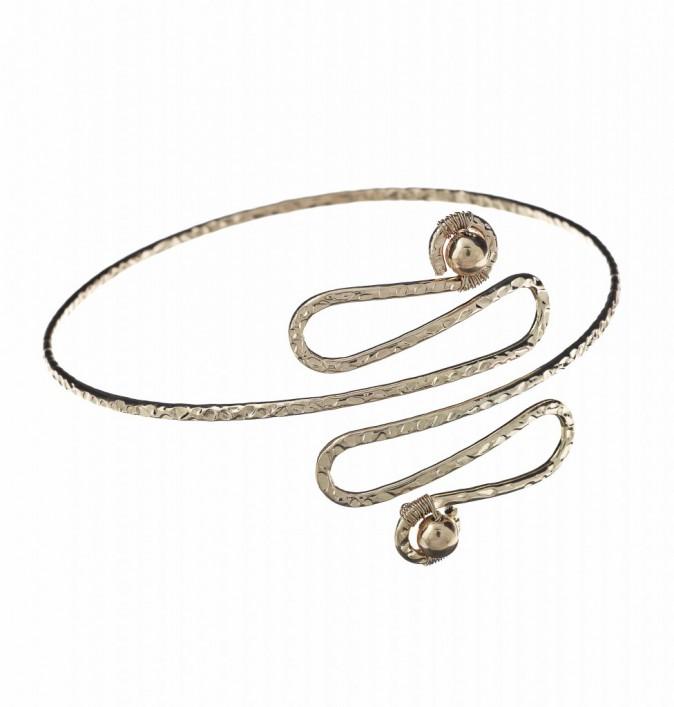 Bracelet de bras, Claire's 7€