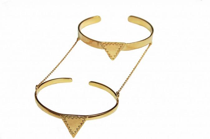 Bracelet Ostine, Shamaz Jewels 205 €