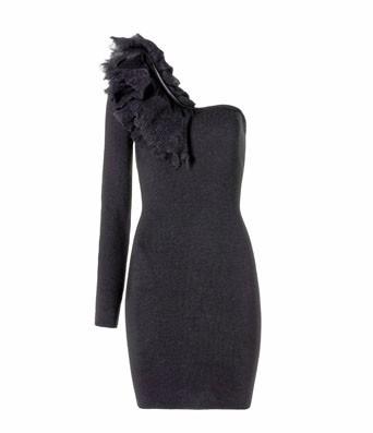 Asymétrique noire, Sisley, 87 €