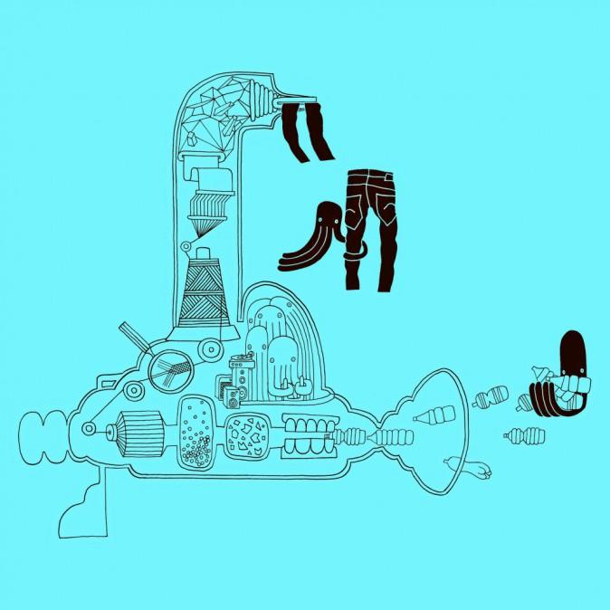 Des jeans en déchets recyclés !