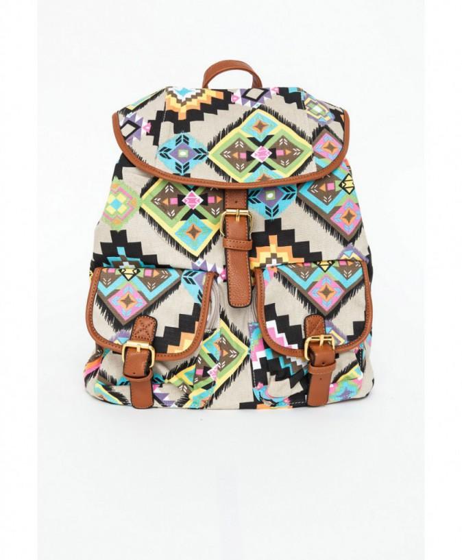 Style aztèque, Missguided 26 €
