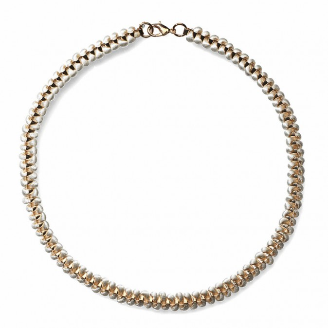 Collier chaîne, New Yorker 7,95€