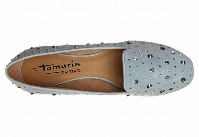 Tamaris 60€