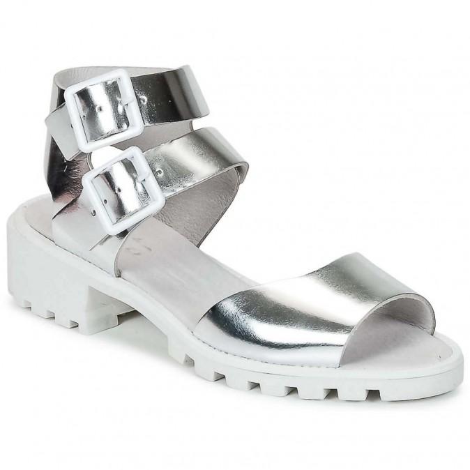 Sandales futuristes, Miista 78€