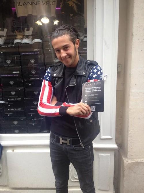 Tarek Benattia, le frère de Nabilla, un mini-Thomas Vergara ?
