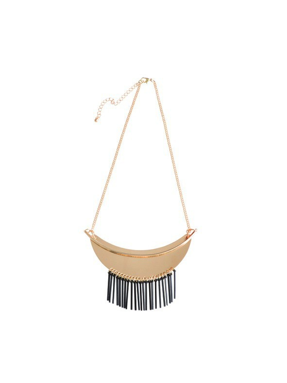 Collier fantaisie, Monoprix 14,90 €
