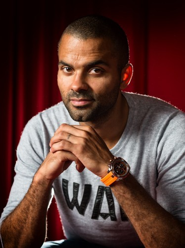 "Mode : Tony Parker lance ""Wap Two"" sa ligne de vêtements !"