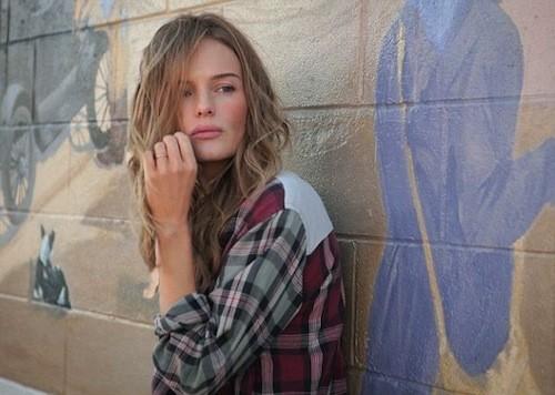 Topshop dévoile enfin sa collection baptisée Topshop Festival en collaboration avec Kate Bosworth !
