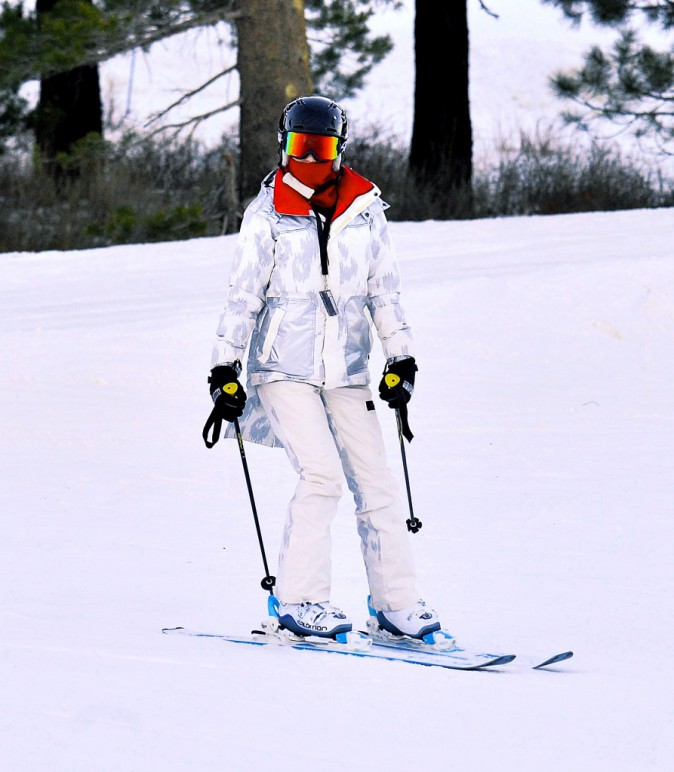 Mode : Tout ski brille...