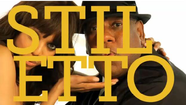 Tyra Banks et Andre Leon Talley nous expliquent comment porter des stilettos !