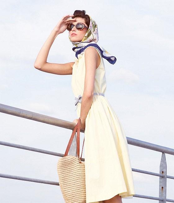 Sophie Vouzelaud pour Afflelou : vous aimez son style ?