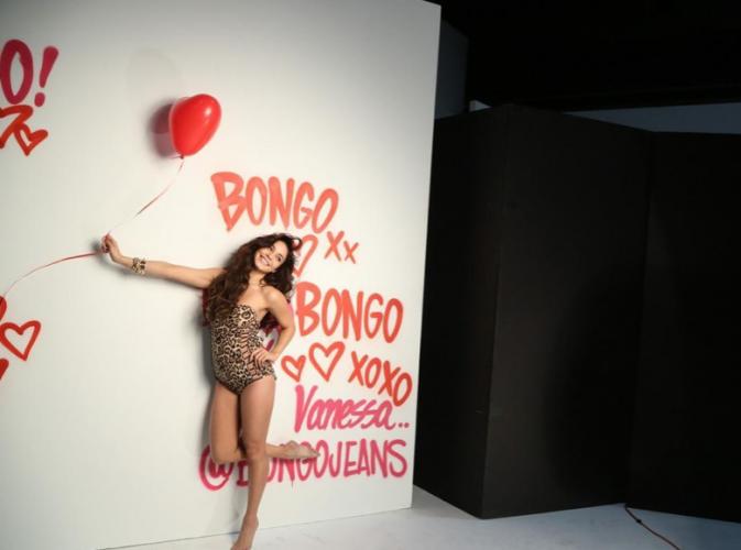 Mode : Vanessa Hudgens est la nouvelle égérie Bongo !