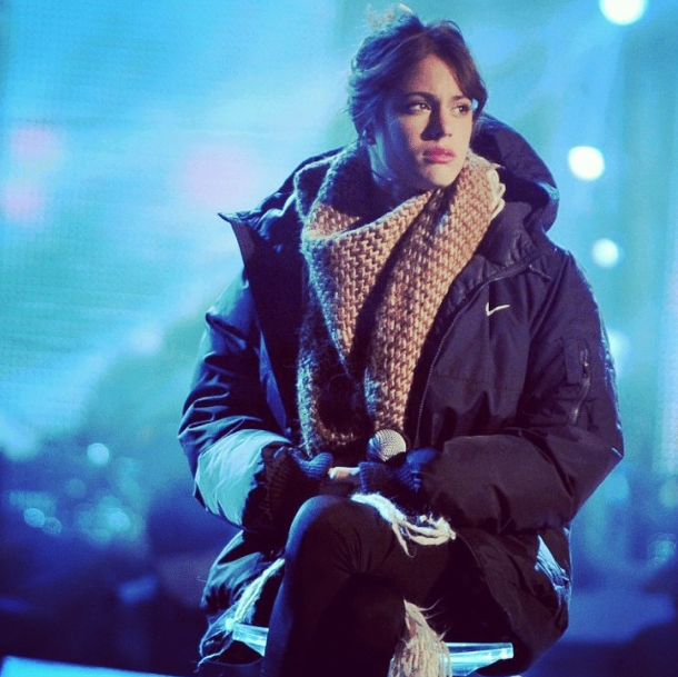 Découvrez le CV fashion de Martina Stoessel alias Violetta !