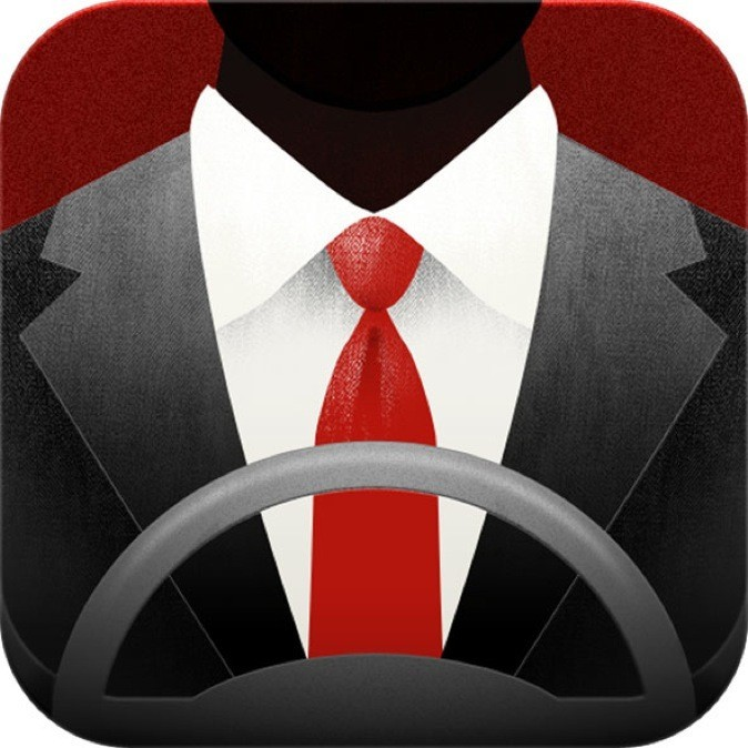 Application Chauffeur-Privé