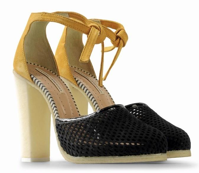 Shoescribe : Sandales Opening Ceremony à 150€ au lieu de 340€