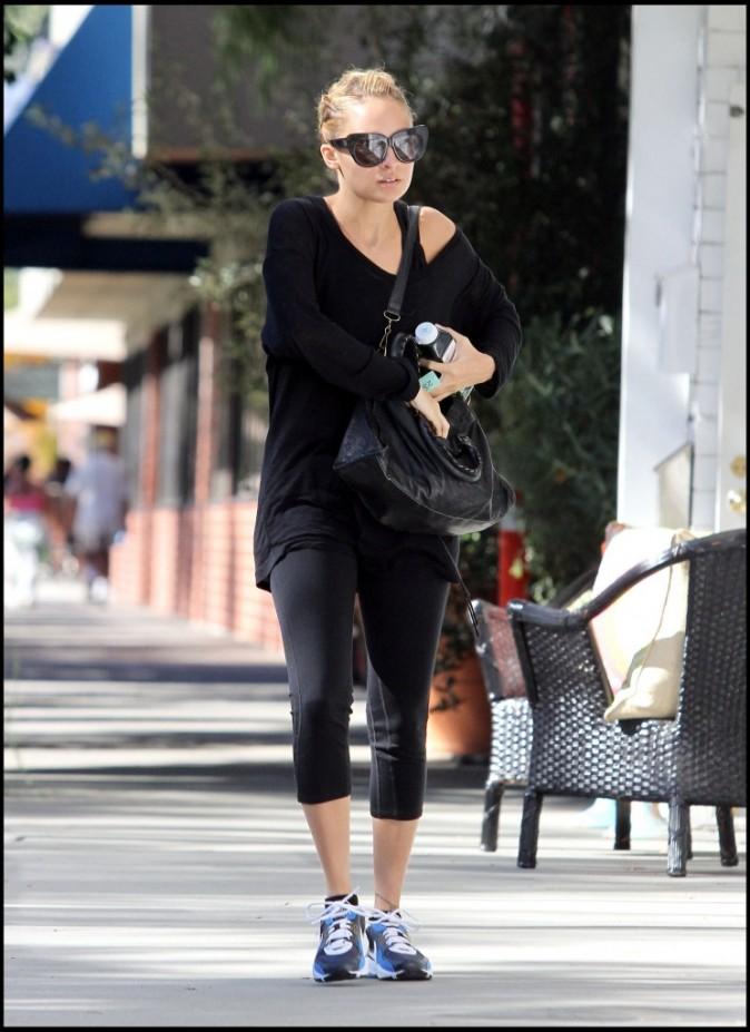 Nicole Richie à Los Angeles