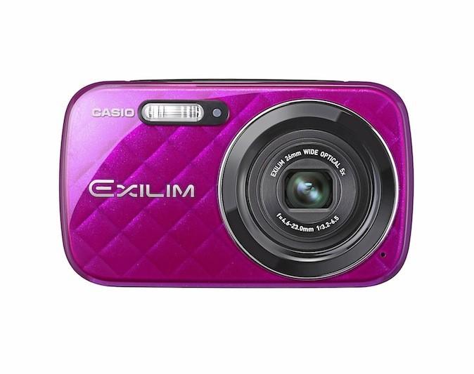 Appareil photoEX-N10, Casio 99 €