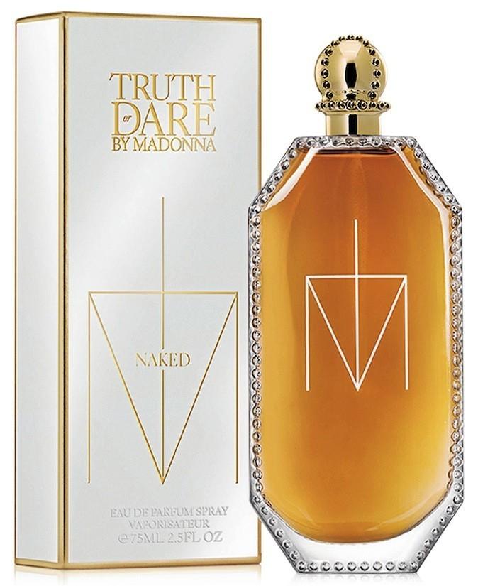 Eau de parfum, Truth or Dare Madonna 35 €
