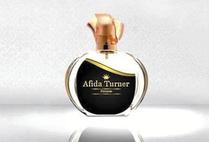 Parfum Afida Turner PRIX NON CONNU