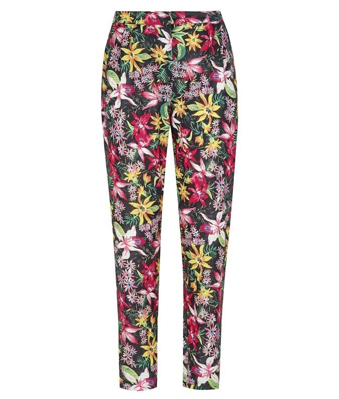 Pantalon en coton New Look. 39€