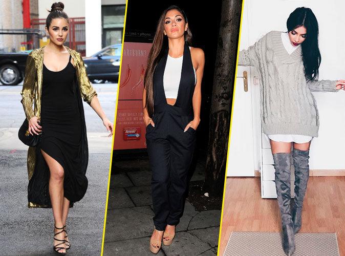 Palme Fashion : Olivia Culpo, Nicole Scherzinger, Sananas : Qui a été la plus stylée cette semaine ?
