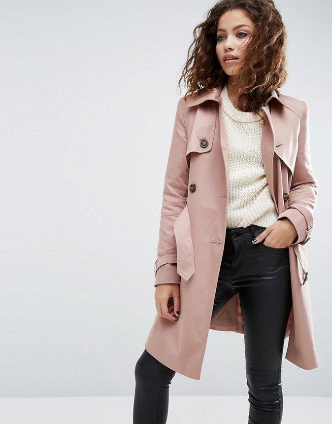 Asos Trench-coat classique - 74€