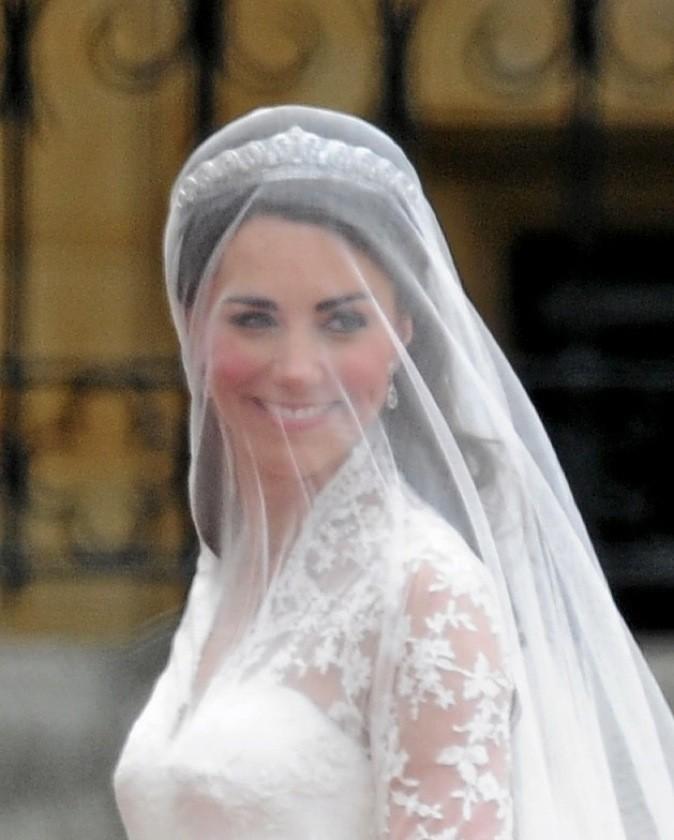 9 - Kate Middleton !