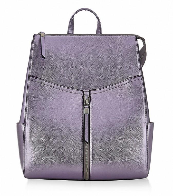 Le sac à dos : New Look 24,99 €