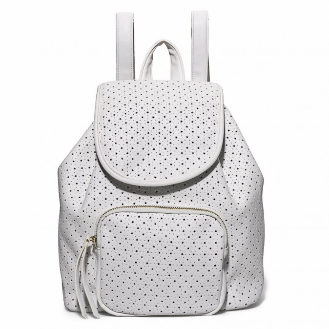 Le sac à dos : New Yorker 19,95 €