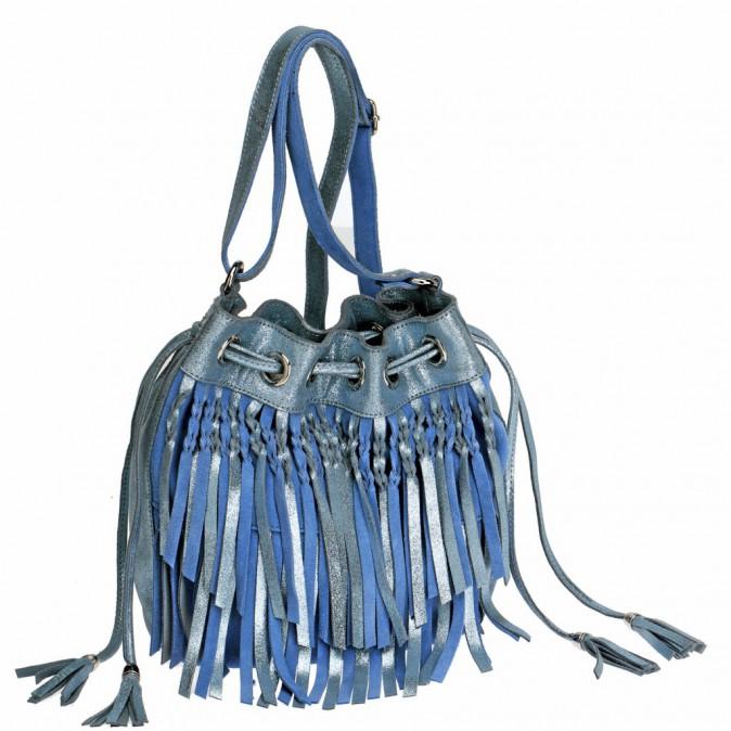 Le sac seau ethnique : Mila Louise 150 €