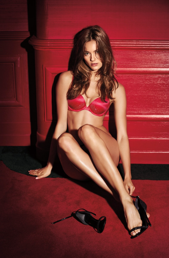 Campagne Very Sexy de Victoria's Secret