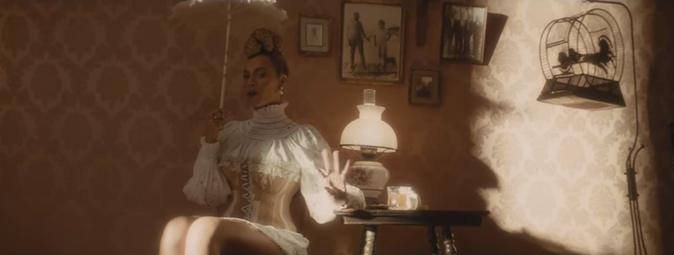 Photos : Beyoncé : artiste engagée et à la pointe de la mode pour son dernier clip