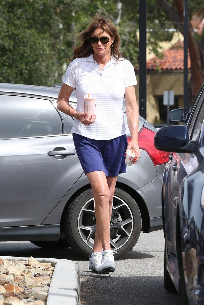 Photos : Caitlyn Jenner VS Laverne Cox : Qui est la transexuelle la plus stylée d'Hollywood ?