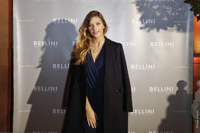 Soirée de présentation du catalogue Bellini le 17 novembre 2016
