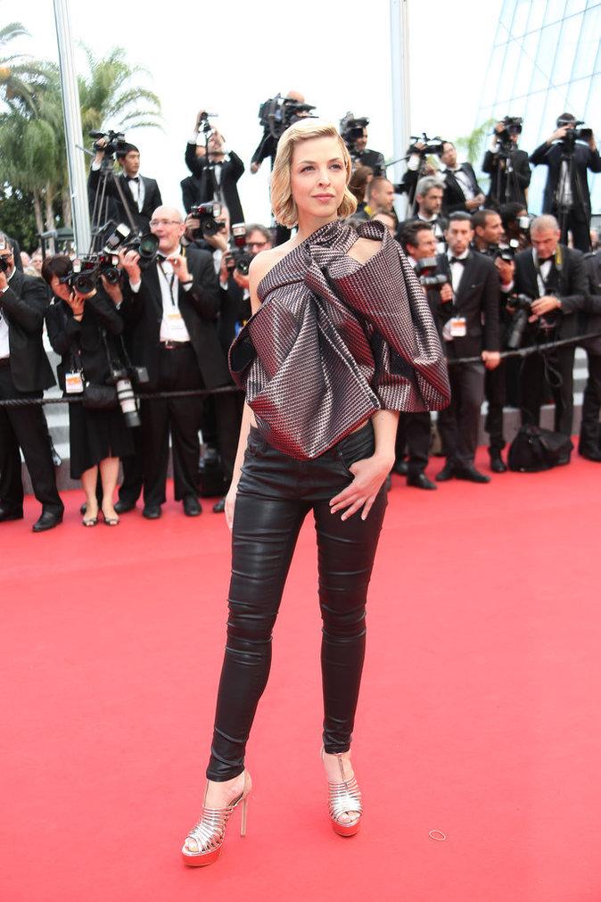 Eléonore Boccara au Festival de Cannes 2015