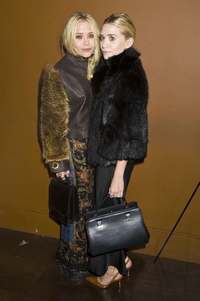 Les jumelles Olsen
