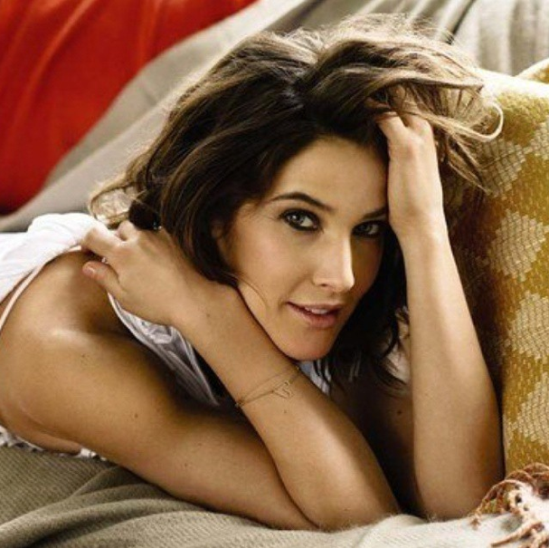 Photos : Cobie Smulders, l'actrice de How I Met Your Mother se dévoile entièrement pour Women's Health !