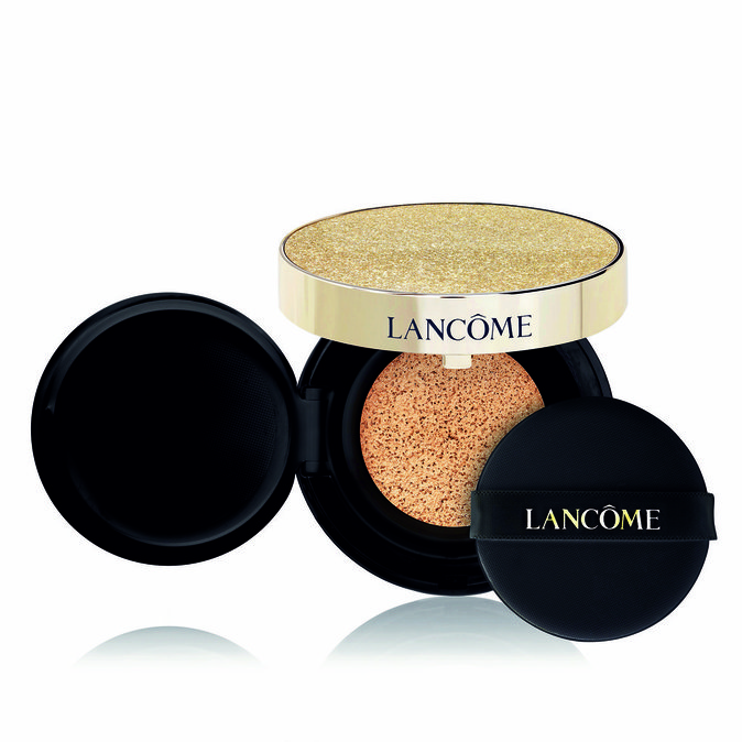 Cushion Highlighter, Lancôme. 46 €.