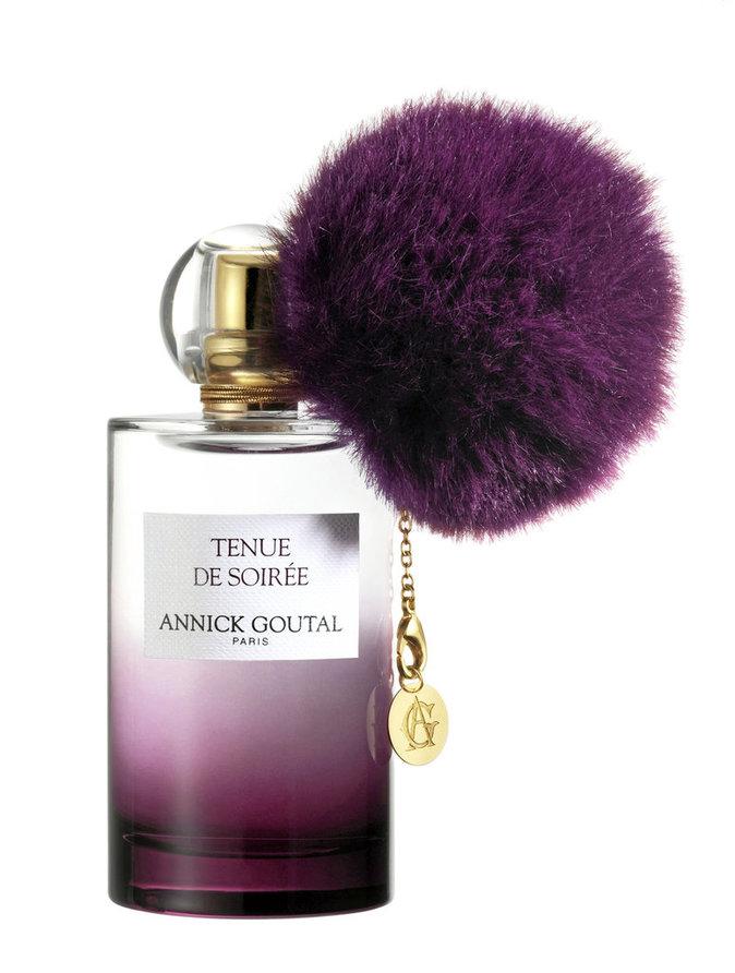 Eau de Parfum, 100 ml, Tenue de Soirée, Annick Goutal. 135 €.