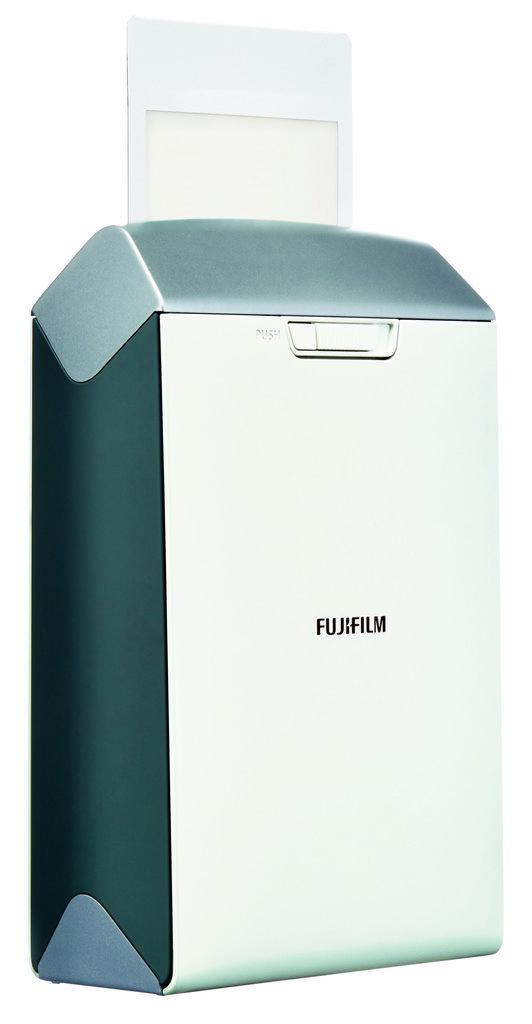 Imprimante Instax Share, Fujifilm. 199 €.