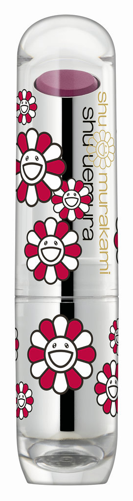Rouge à lèvres Unlimited, Shu Uemura x Murakami. 28 €.