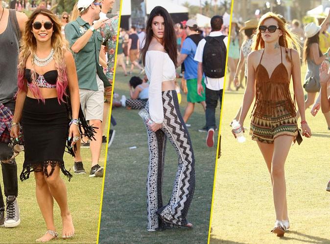 Photos : Comment s'habiller en festival ? Public vous dévoile tout...